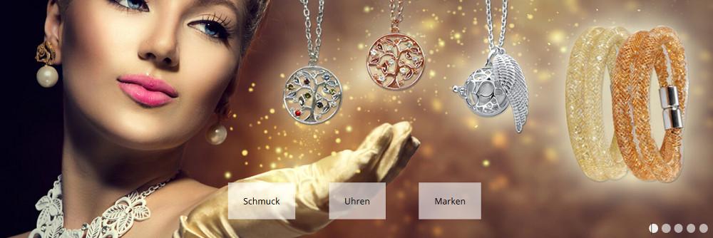 Modeschmuck online shop  Hochwertigen Modeschmuck günstig online kaufen
